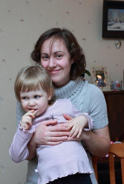 Дарья Клянчина, 24 декабря 1984, Старая Русса, id51959794