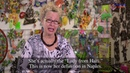 Melody Bales: Lover of Haiti's Art and People