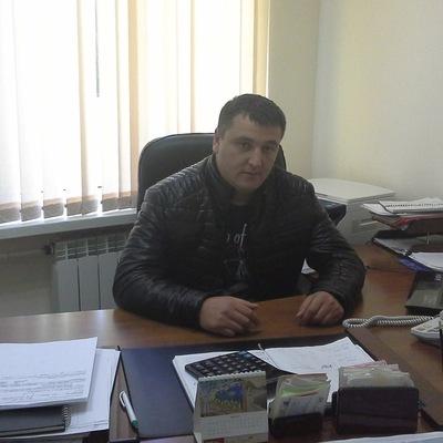 Руслан Измайлов, 27 апреля , Тюмень, id168808092