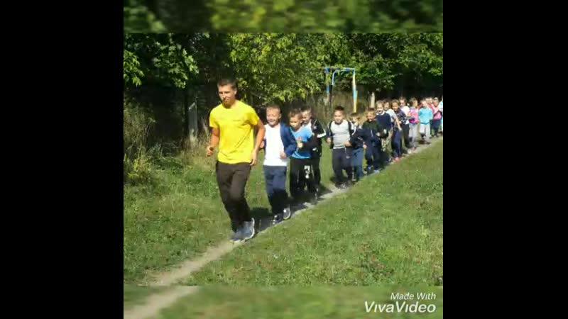 Владимир Бычков, 11 класс ✌️