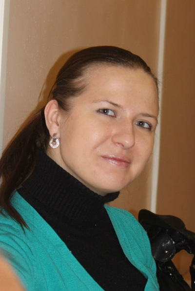 Ольга Ружина, 23 сентября , Санкт-Петербург, id20900308