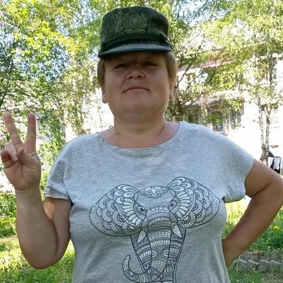 Ульяна Гончарова