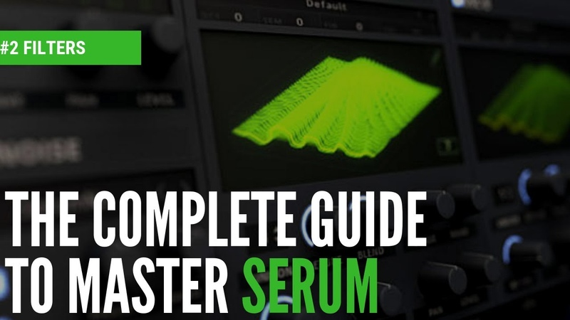 The Complete Guide To Master Serum|2 Filters Galore