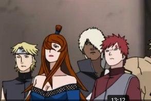 Наруто Шипуден 205 смотреть онлайн скачать (Naruto Shippuuden)