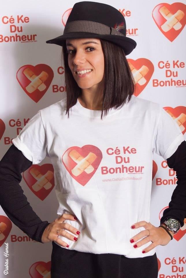 "[EVENT] ""Cé ke du bonheur"" - Enfants malades hopital Necker. XJCPsTi7AIk"