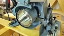 Профессиональный фрезер Mafell ZK 115Ec для плотницких работ.