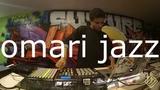 Omari Jazz A Beat Happening Future Shock Records