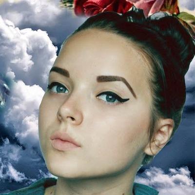 Арина Иванова, 26 октября 1990, Москва, id64256884