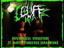 CUFF ft Martin Funderud KRAANIUM HYPERBOREAL VIBRATIONS