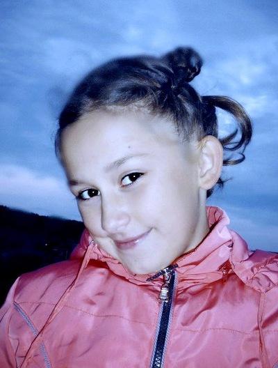 Ариана Прокопьева, 8 августа 1999, Тюмень, id206444223