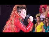 Теона Дольникова - `Rock is dead` - Видеоархив - Первый канал
