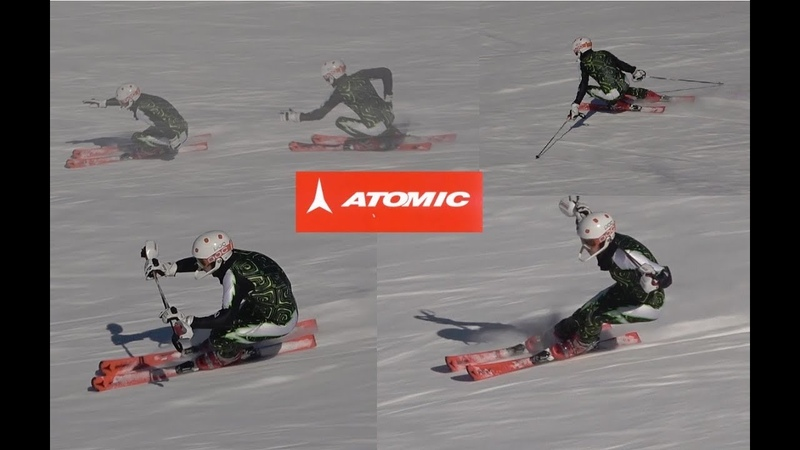 14 Essential Drills For Ski Racers