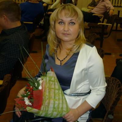 Нина Трубкина, 4 сентября 1978, Саров, id138590683