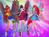 Winx Mythix Song Prewiew!!!