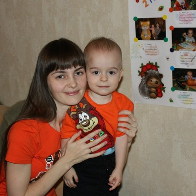 Марина Никитина, 7 июня 1983, Нижневартовск, id52852689