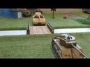 Танк Panzerkampfwagen VIII Maus в масштабе 1 16