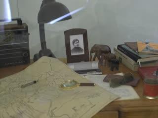 В Национальном музее им. Т. Евсеева пройдет «День дарения»