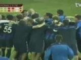 Черноморец побеждает Скендербеу в эпической серии пенальти