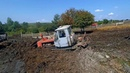 Тракторы К 700 Т 150Г и др на бездорожье Нынче в поле тракторист завтра в армии танкист