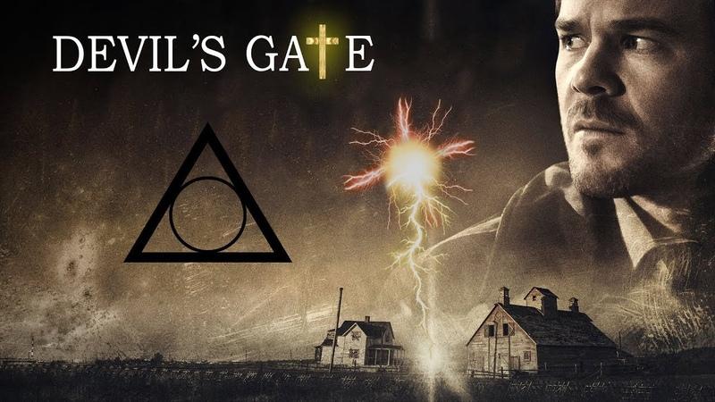 DEVIL'S GATE Portal Christ