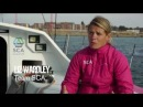 """Women can compete"" - Volvo Ocean Race 2014-15"