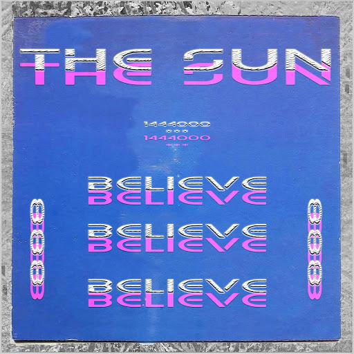 The Sun альбом Believe
