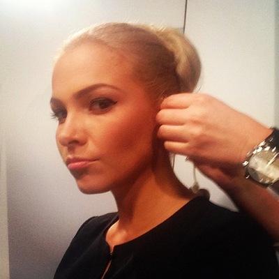 Yulya Degtyareva, 22 декабря , Киев, id183600656