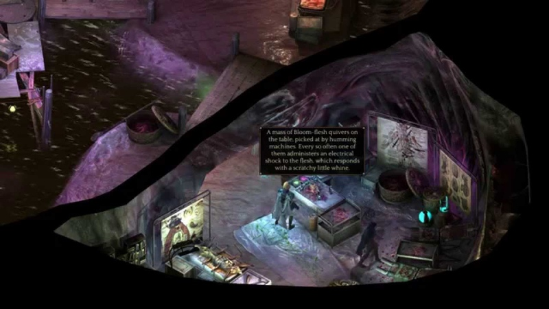 Torment: Tides of Numenera - First Glimpse