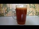 Целебный напиток из шиповника