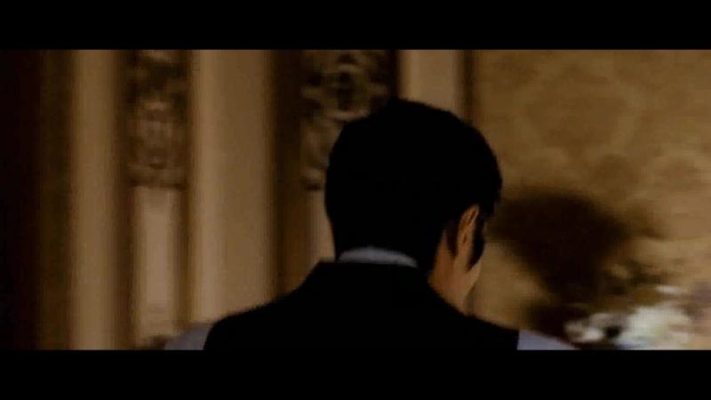 ОПАСНЫЕ СВЯЗИ (2012) Хо Джин-хо 720p