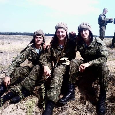Андрей Воюшин, 1 апреля , Лида, id173823815