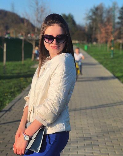 Кристина Бокша