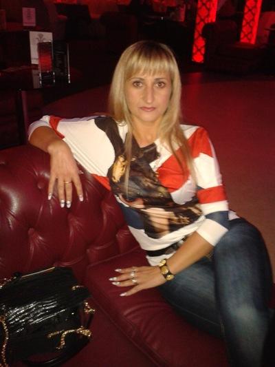 Лилия Лапко-Леонова, 11 сентября , Харьков, id65463782