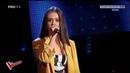 "Шоу «Голос» Румыния 2018. - Дария Танаса с песней «Ни один мужчина (не сравнится с тобой)». — ""The Voice"" Romania 2018. - Daria Tanasa - Ain't No Other Man (оригинал Christina Aguilera)"