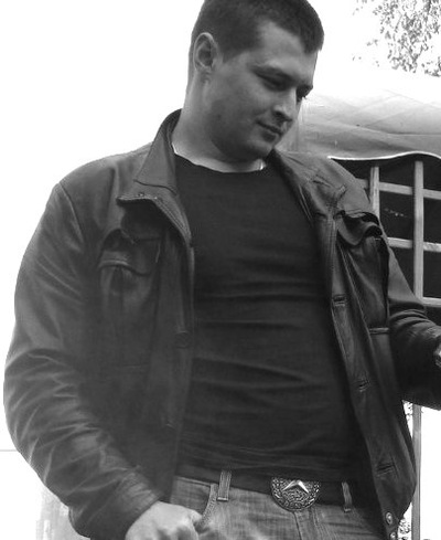 Сергей Белый