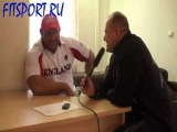 Интервью с Дмитрием Голубочкиным (упоротый смех)