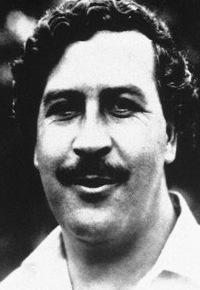 Pablo Escobar, 1 декабря 1949, Полоцк, id192011419