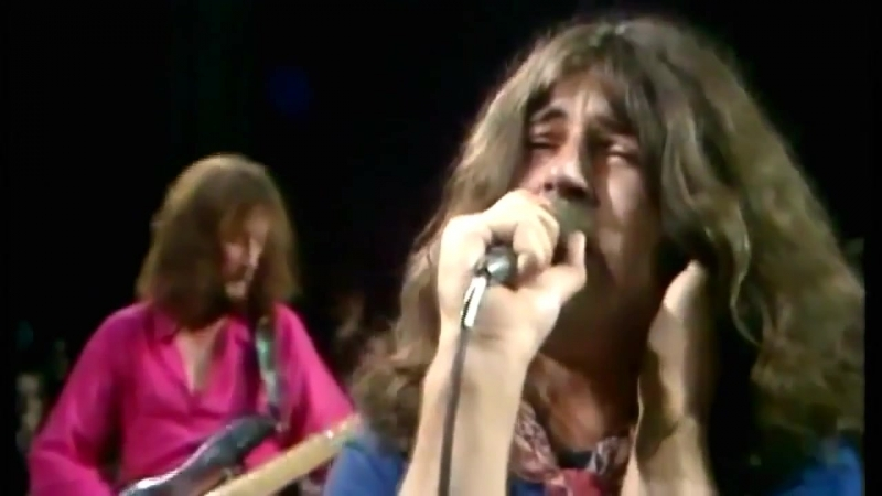 Deep Purple Child In Time live in USSR 1970 HD p60