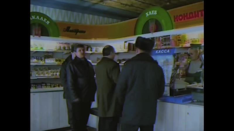 [Криминальная Россия] Криминальная Россия - Монстр из Старожилово