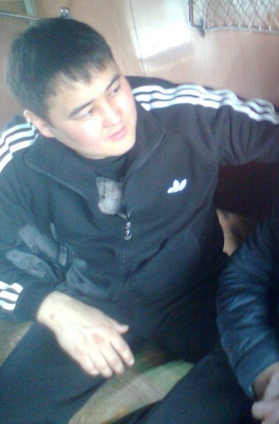 Aibek Shugaev, 28 декабря 1990, Москва, id213063045