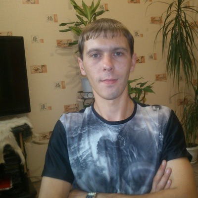 Дима Жаров, 6 июня 1981, Минск, id118606505