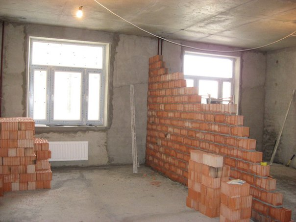 Ремонт квартир без хлопот vk