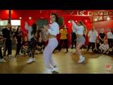 Bloodline - Ariana Grande DANCE VIDEO Dana Alexa Choreography
