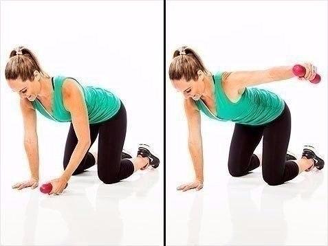 Комплекс упражнений для похудения в домашних условиях смотреть