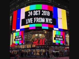 Moschino [tv] h&m - fashion show teaser