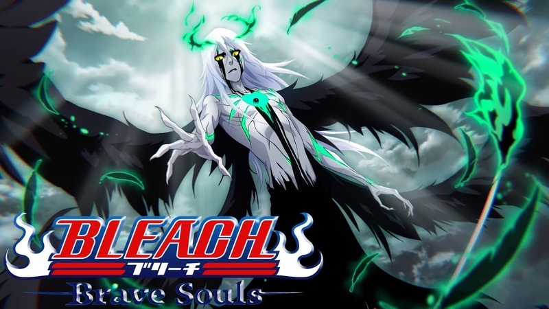 ИТОГИ СТРИМА (УЛЬКИОРРА/ЯХВЕ/НАГРАДЫ) | Bleach Brave Souls 318
