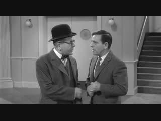 1963 МИСТЕР ПИТКИН _ В БОЛЬНИЦЕ( A Stitch in Time ) - YouTube (360p)
