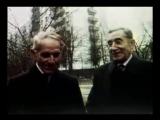 Николай Старостин играл за РГО. Фрагмент док.фильма.