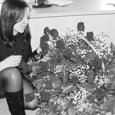 Наталья Чистякова, 3 марта 1988, Омск, id136780810