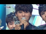 [720p] VIXX - Winner + Encore @Music Bank 131206